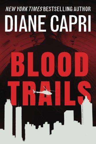 Blood Trails (The Heir Hunter)