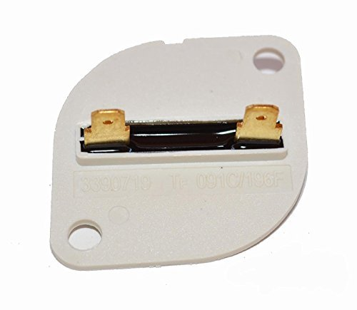 dryer-thermal-fuse-for-whirlpool-sears-kenmore-ap3133489-ps344958-3390719-model-3390719-home-tools