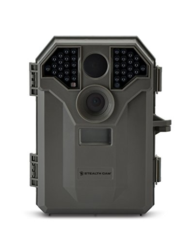 Stealth Cam HD Video Scouting Camera (Tree Bark)