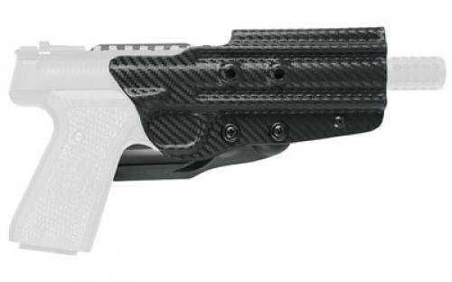 TACTICAL SOLUTIONS, Tac Trail-Lite Hlstr BRN Bkmk