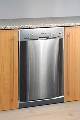 Fagor LFA 45X Dishwasher Settings Stainless