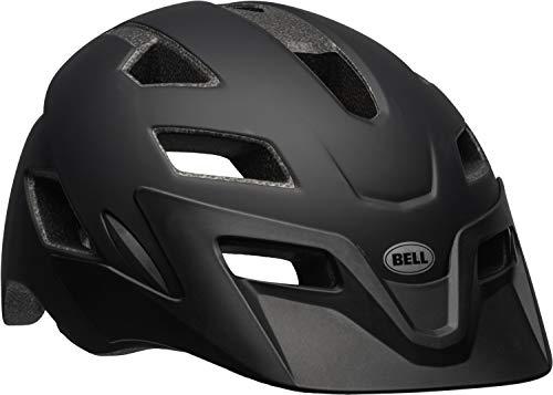 - Bell Terrain Bike Helmet, Matte Black