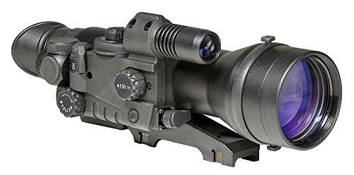 Sightmark Night Raider 3x60L Night Vision Riflescope
