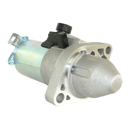 2007 Starter Motor - DB Electrical SMU0428 Remanufactured Starter For 2.4L Honda Accord Element 2006-2008 & 2.0L Civic 2006-2011 & Acura 410-54107 410-54107R 17960 17961 SM710-02 SM710-05 2-2850-MT 31200-RAA-A61 31200-RRA-A51 RAA5K
