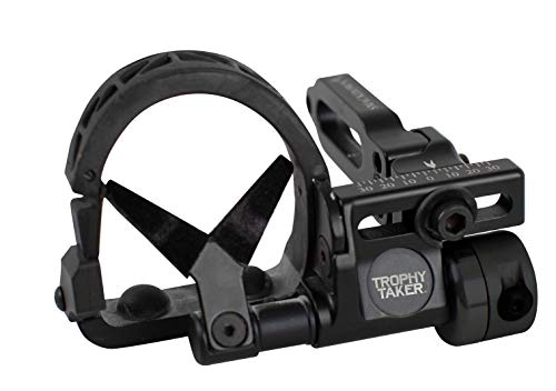 Sporting Goods Trophy Taker X-treme Fc Pro Left Hand Black Full Containment Arrow Rest Sufficient Supply Archery