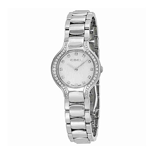Ebel Women's Beluga Mini 1215868 Pink Diamond