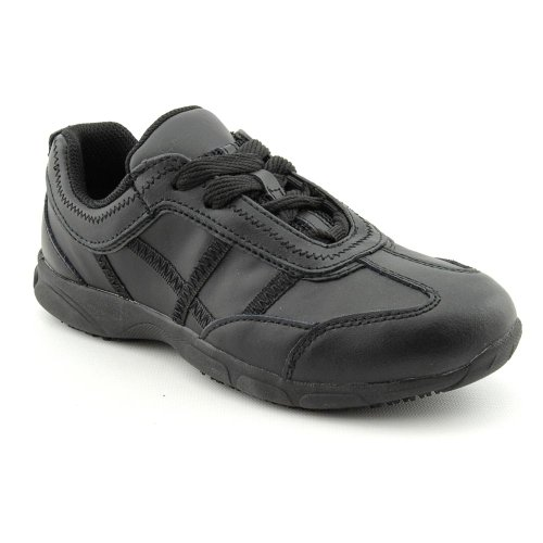 Casual Black Women's Genuine Shoe Athletic Grip gqxpw71Z