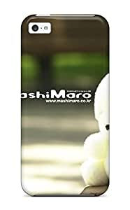 Mashimaro Case Compatible With Iphone 5c/ Hot Protection Case