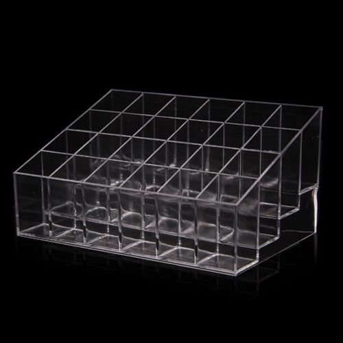 clear-acrylic-24-lipstick-holder-display-stand-cosmetic-organizer-makeup-case-wonderful-lipstick-mak