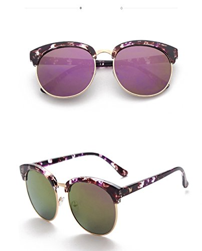 sol Gafas de Gafas de de sol amp; de B de protecciónn sol Gafas sol B Gafas de sol LYM amp;Gafas Gafas Color ZqFpcnnSw