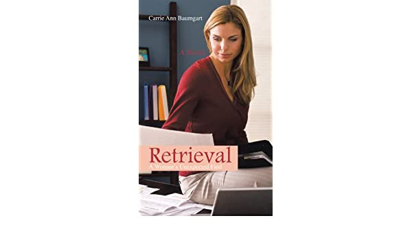 Retrieval:A Womans Unexpected Find