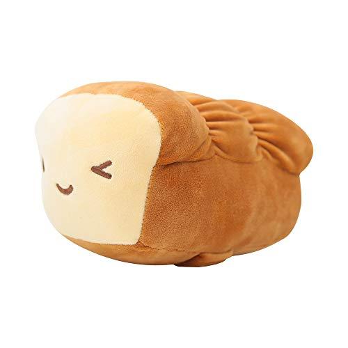 - CottonFood Food Plush Pillow Mozzi Bread 15cm(6