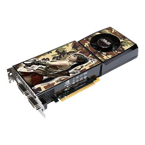 ASUS ENGTX260 TOP/HTDP/896M GeForce GTX 260 GDDR3 - Tarjeta ...