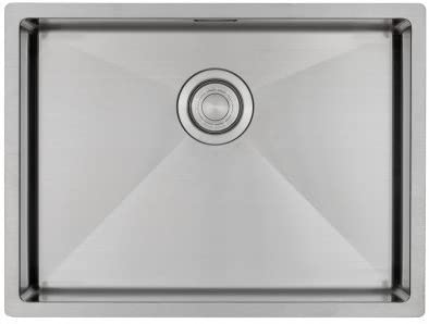 COPA Design L550400 Kitchen Sink 550400 Flushmount/Undermount