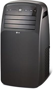 LG 12,000 BTU 115V Portable Air Conditioner