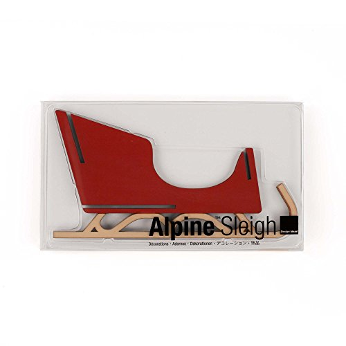 Design Ideas Alpine Sleigh 7.5