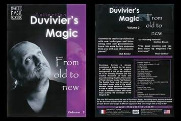 """Résultat de recherche d'images pour """"DVD Magie « From Old To New »  2"""""""