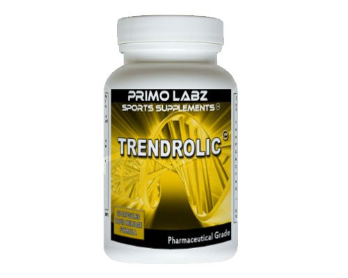 Trendrolic Lean-dur Accelerator masse musculaire