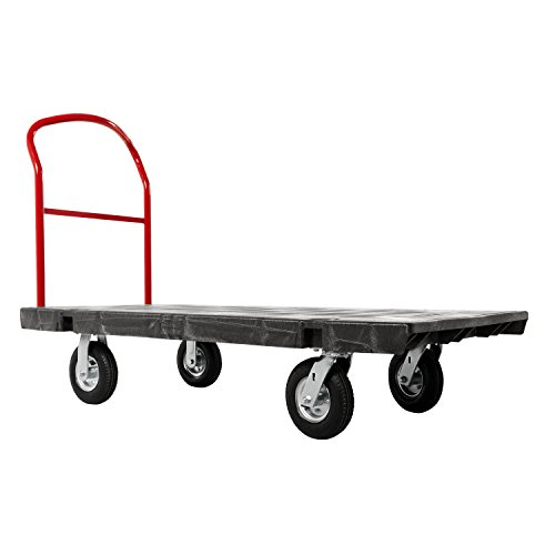 Rubbermaid-Commercial-Heavy-Duty-Platform-Truck-Black-FG447100BLA
