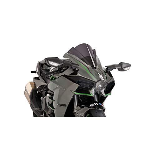 Puig Racing Screen Kawasaki Ninja H2/H2R 15'-20' C/Dark