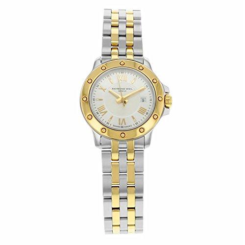 Raymond Weil Women's Quartz Watch 5399-STP-00657