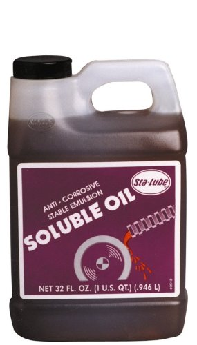 CRC SL2512 Soluble Oil 32 Fl Oz