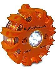 Schumacher SL160 - Luz LED de emergencia para carretera