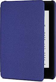 Capa de couro para Kindle Paperwhite (10ª Geração não compatível com as versões anteriores do Kindle Paperwhit