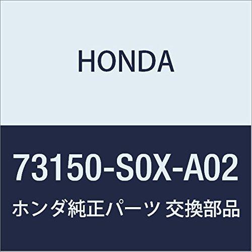 HONDA (ホンダ) 純正部品 モールデイング フロントウインドシールド ステップワゴン ステップワゴン スパーダ 品番73150-SZW-003 B01M1B1ACU ステップワゴン ステップワゴン スパーダ|73150-SZW-003  ステップワゴン ステップワゴン スパーダ