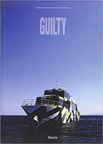 Guilty (English and Italian Edition)