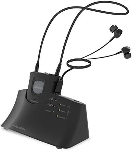 Avantree Wireless Headphones Watching Awareness product image