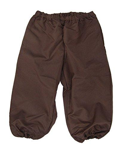 Men's Knickers Black or Brown (S/M (30