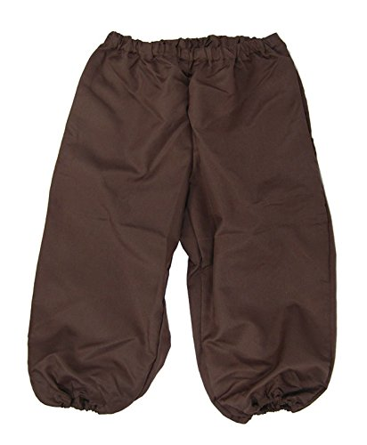 Men's Knickers Black or Brown (L/XL (36