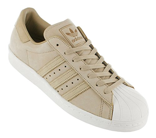 adidas Men's By2507 Leisure Beige (Beige-Weiß) cheap sale purchase outlet wiki discounts sale online discounts for sale 7ALAeOg