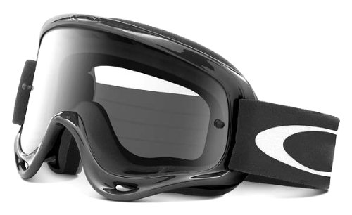oakley mask  Amazon.com: Oakley XS O-Frame MX Goggles (Jet Black Frame/Clear ...