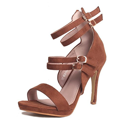 8cd0fc1f2d7 Klaur Melbourne Stylish Women Shoes Sandals Sneaker Boots Block ...