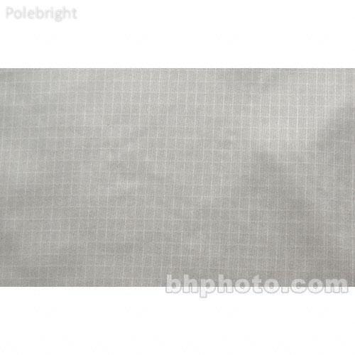 Fluorescent Lighting Sleeve/Tube Guard (#3062 Silent Light Grid Cloth, 2' Long) - Polebright update -