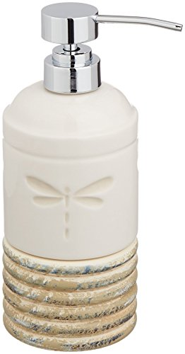 Creative Bath Products Dragonfly Lotion Dispenser by Creative Bath