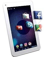 Tablet Dazz Wifi Quadcore 1gb 8gb Dz7bt Branco