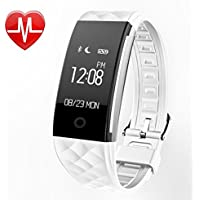 Mjfox Bluetooth Waterproof Wristband Pedometer Price