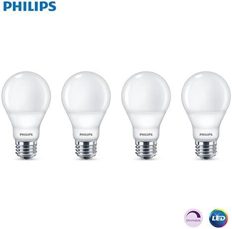 Phillips LED 800 Lumen 2200 2700 Equivalent product image