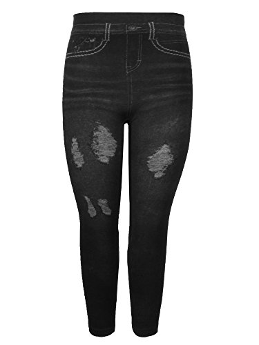 Crush Womens Seamless Printed Leggings