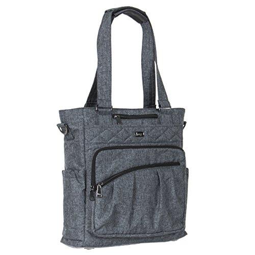 lug-womens-ace-travel-tote-heather-grey-one-size