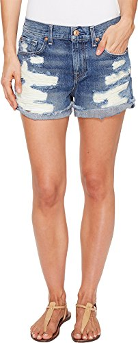 7 For All Mankind Shorts - 8