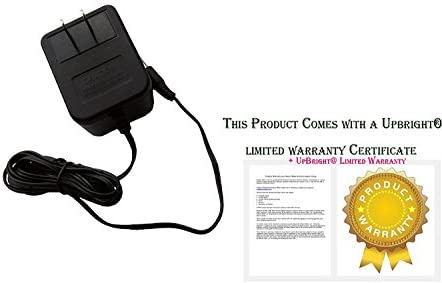 11103741 apx AP3405 UA-1205C Power Charger AC//AC Adapter For METTLER TOLEDO No