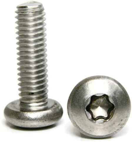 """Phillips Oval Head Sheet Metal Screw 316 Stainless Steel #12 x 3//4/"""" Qty 25"""
