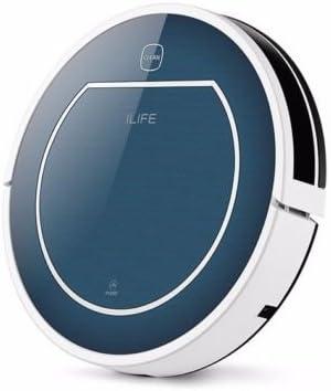 Robot aspirador conectable iLife V7 Domo: Amazon.es: Hogar