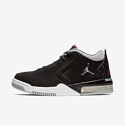 kod promocyjny przed Sprzedaż delikatne kolory Nike JORDAN BIG FUND, Men's Basketball Shoes, Black (Black ...