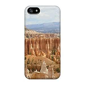 New Customized Design Bryce For Iphone 5/5s Cases Comfortable For Lovers And Friends For Christmas Gifts