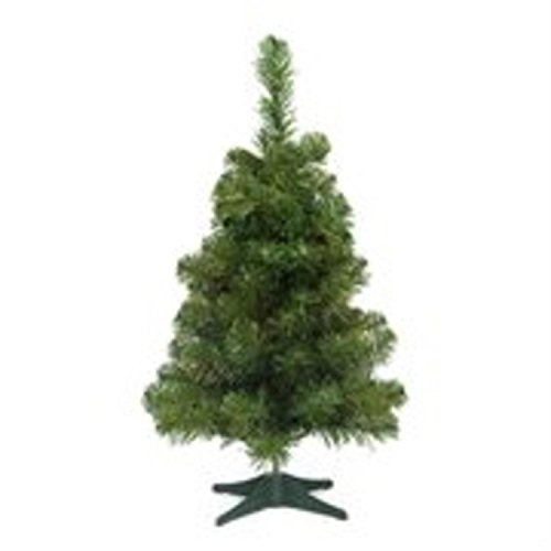 Northlight Unlit Noble Pine Artificial Christmas Tree, 18